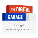 Digital Garage by Google