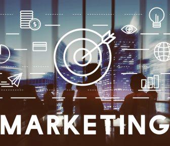 Digital Marketing - The City Never Sleeps Ltd